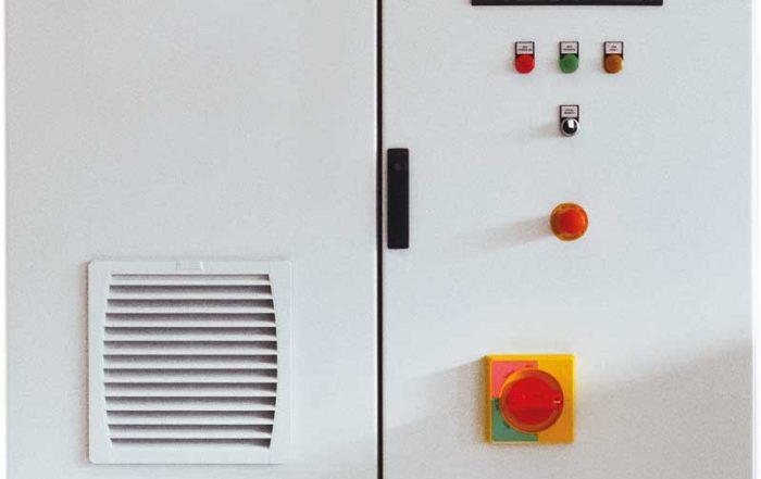 Oil Dynamics ESP SmartDRIVE Cabinet