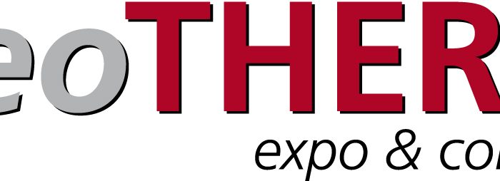 GeoTherm expo & congress