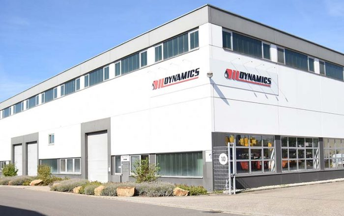 Oil Dynamics GmbH Factory