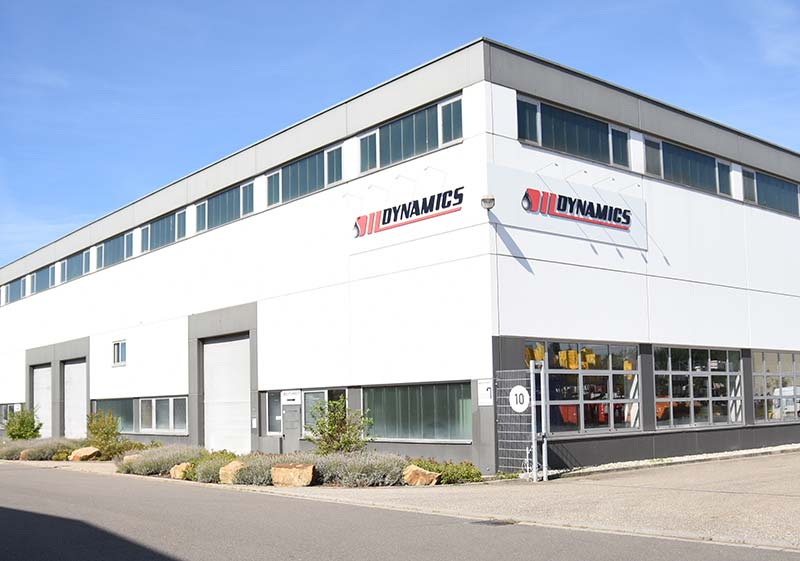 Oil Dynamics GmbH Factory