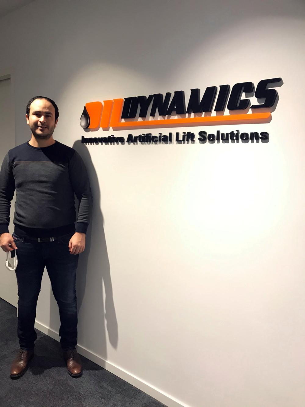 Achraf Akid Oil Dynamics GmbH
