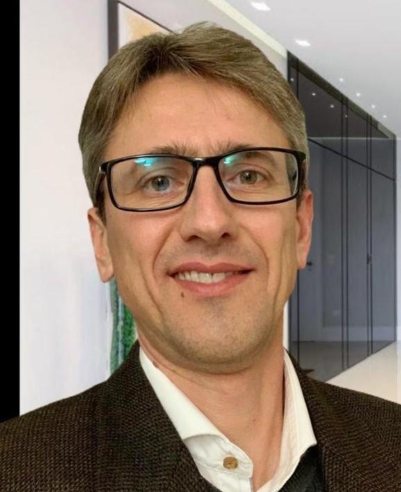 Marcelo Inforsati - Oil Dynamics GmbH