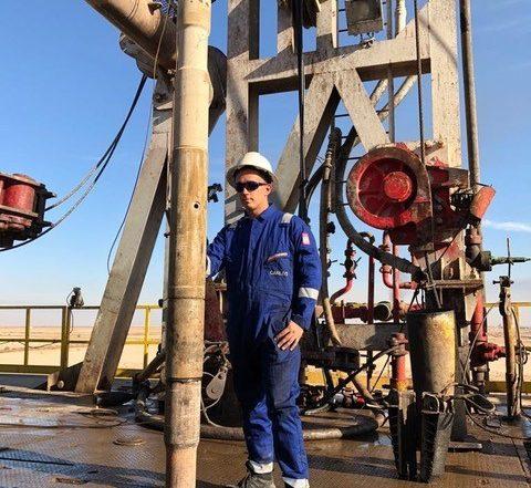 Oil Dynamics GmbH Field Service